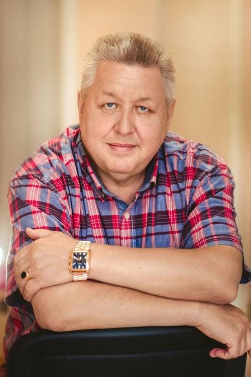 Aleksandr Tyutryumov