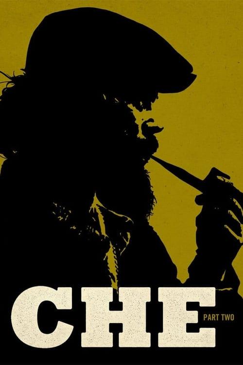 Che - Teil 2: Guerrilla - Drama / 2009 / ab 12 Jahre