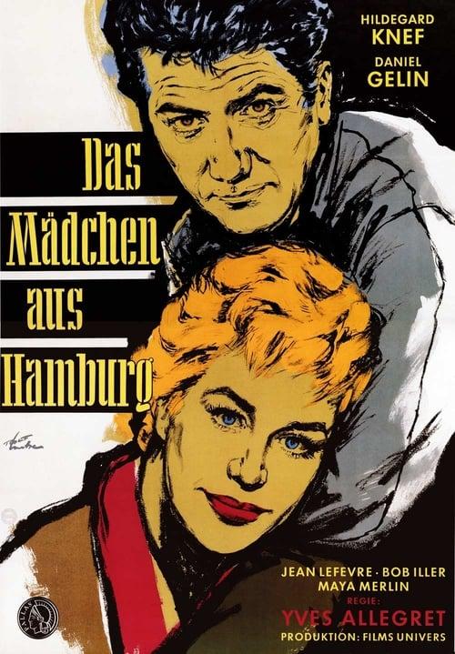 Das Mädchen aus Hamburg