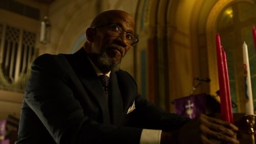 Marvel's Luke Cage - Season 2 - Episode 8: If It Ain't Rough, It Ain't Right
