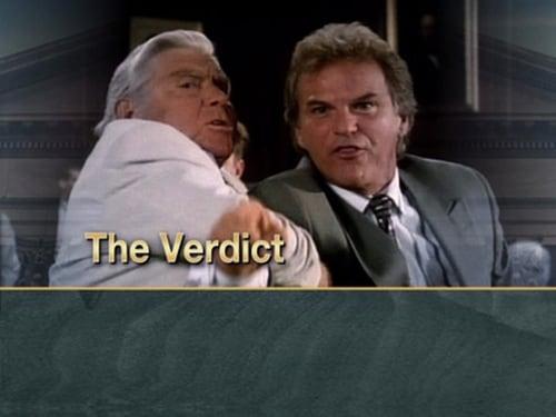 Matlock 1994 Imdb Tv Show: Season 9 – Episode The Verdict