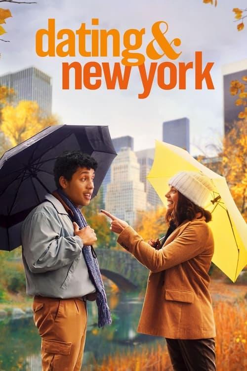 Dating in New York (2020)