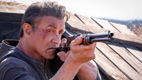 Rambo: Last Blood-2019