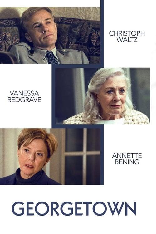 Watch Georgetown (2020) Movie Free Online