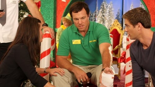 Chuck 2008 Hd Download: Season 2 – Episode Chuck Versus Santa Claus