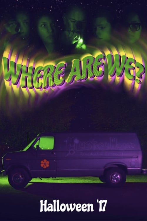 Ver Where Are We? Gratis