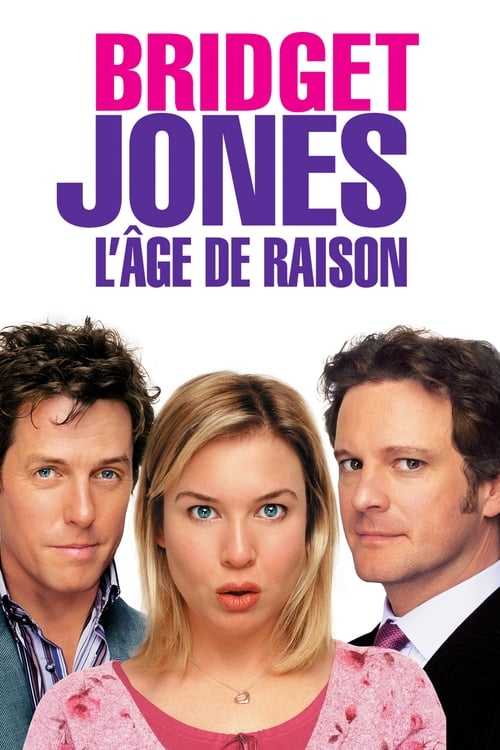 Image Bridget Jones : L'âge de raison