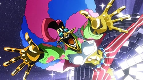 Watch Space Dandy S2E09 Online