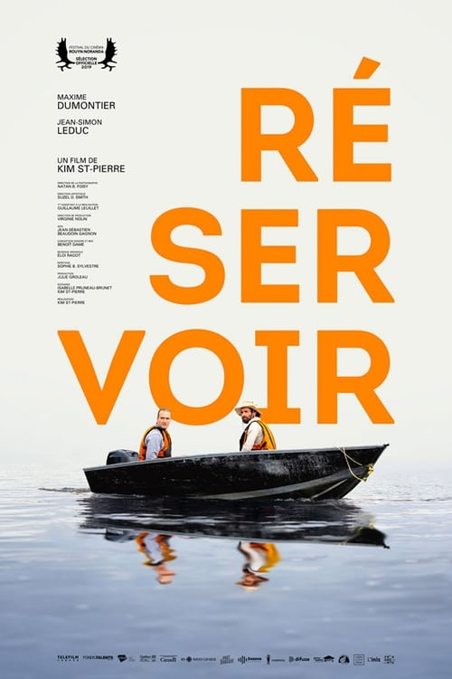 Assistir Filme Réservoir Em Português Online
