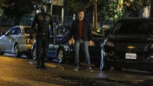 Supergirl: Season 2 – Episod Changing