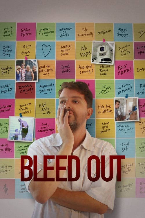 Assistir Filme Bleed Out Com Legendas On-Line
