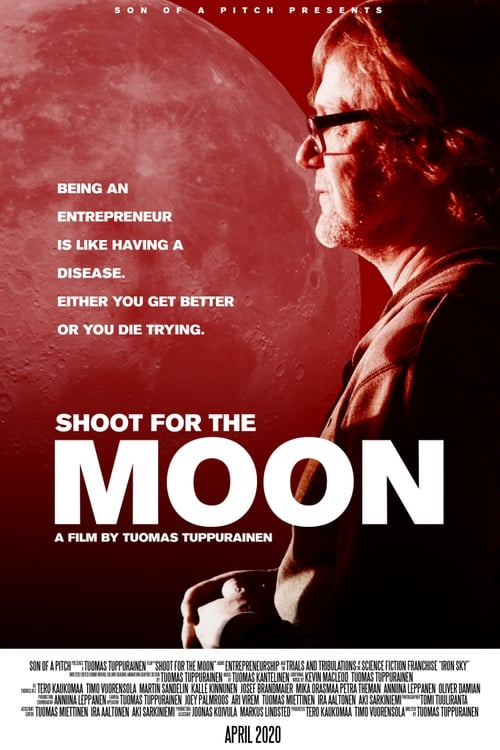 Watch Shoot for the Moon Online Free Streaming