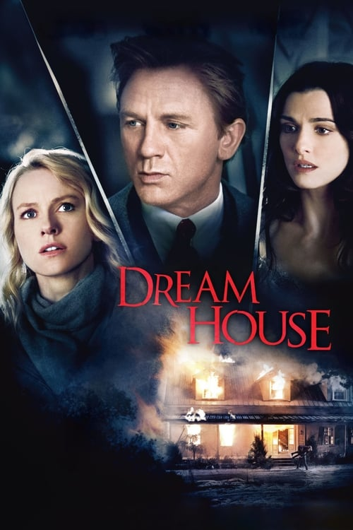 Watch Dream House (2011) Full Movie
