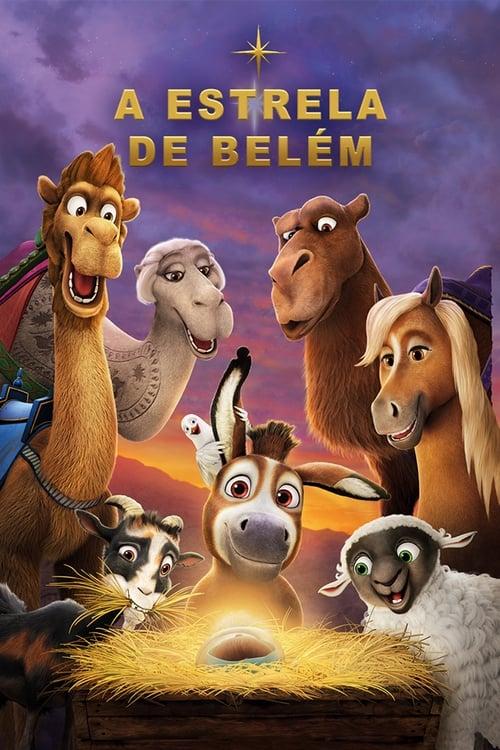 Assistir A Estrela de Belém - HD 720p Dublado Online Grátis HD