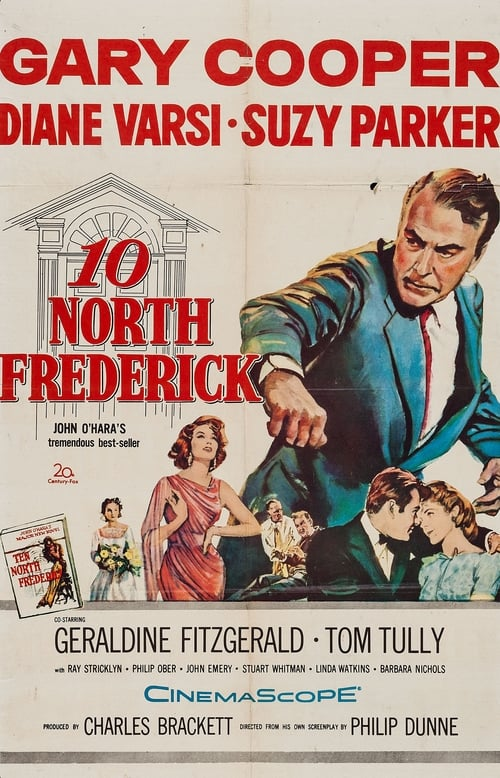 Ver Ten North Frederick Online