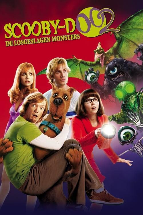 Scooby-Doo 2 De Losgeslagen Monsters