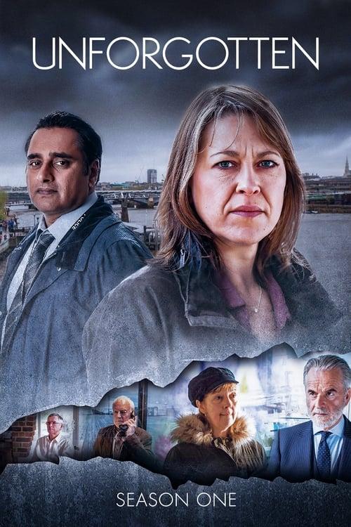 Subtitles Unforgotten Season 1 in English Free Download