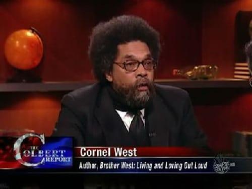 The Colbert Report: Season 5 – Episod Cornel West