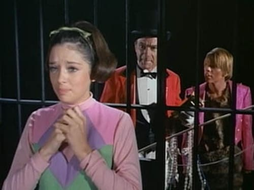 Lost In Space 1967 Full Tv Series: Season 3 – Episode A Day at the Zoo