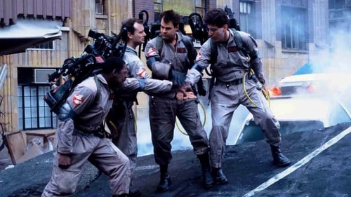 Ghostbusters 1984 Full Movie Subtitle Indonesia