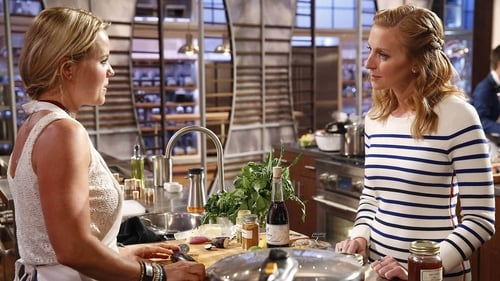 MasterChef: Season 7 – Episode 5 Star Food