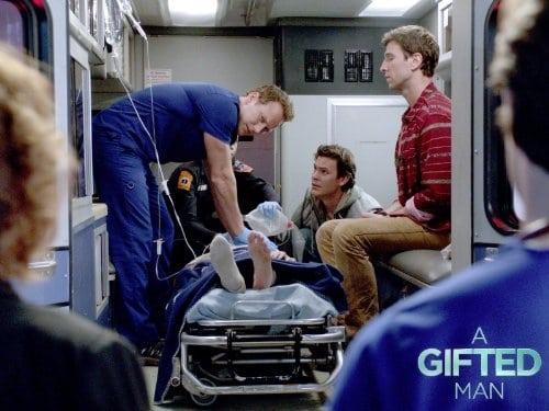 Assistir A Gifted Man S01E09 – 1×09 – Legendado