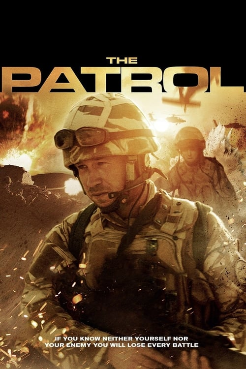The Patrol - Poster