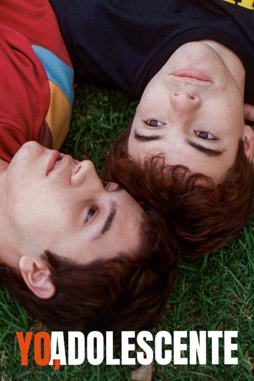 Memories of a Teenager (2019) Poster
