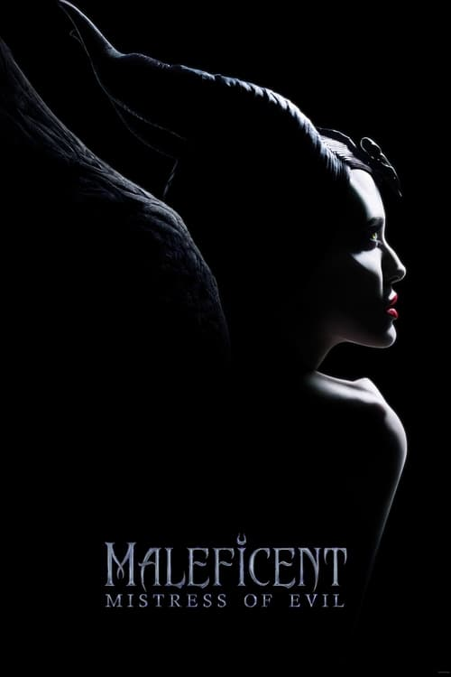 Maleficent: Mistress of Evil cover