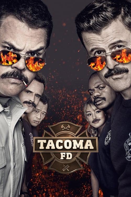Tacoma FD: 2×8