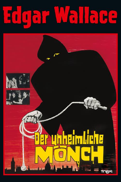 Film Edgar Wallace: Der unheimliche Mönch In Guter Hd 1080p Qualität