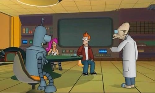Futurama - Season 0: Specials - Episode 3: 3