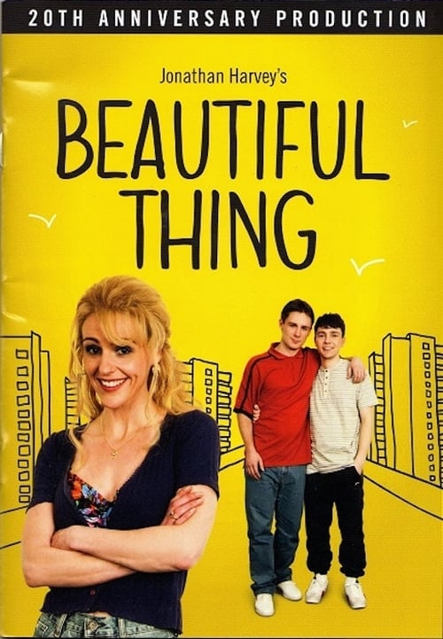 فيلم Digital Theatre: Beautiful Thing مع ترجمة