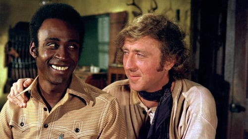 Locuras en el oeste (1974)