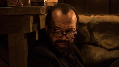 Westworld - Season 2: Season Two: The Door - Episode 1: Journey Into Night