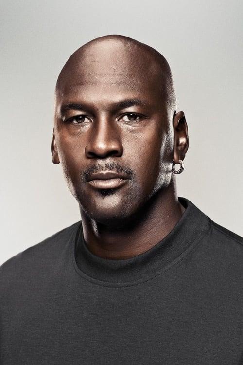 Kép: Michael Jordan színész profilképe