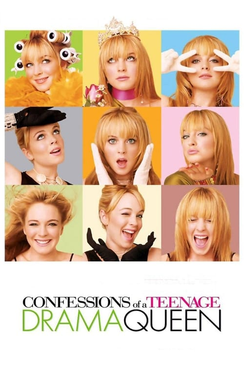 Streaming Confessions of a Teenage Drama Queen (2004) Movie Free Online