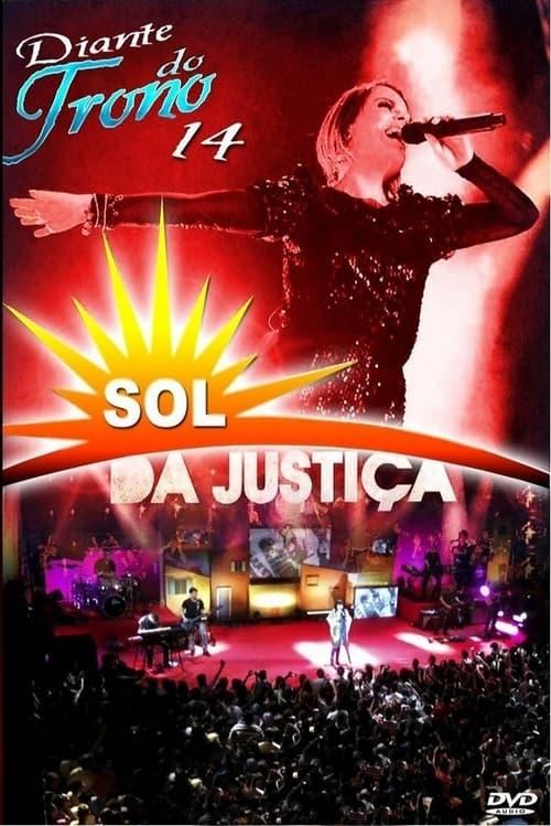 Diante do Trono - Sol da Justiça