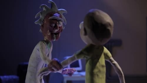 Rick and Morty - Season 0: Specials - Episode 2: Rick and Morty The Non-Canonical Adventures: The Fly