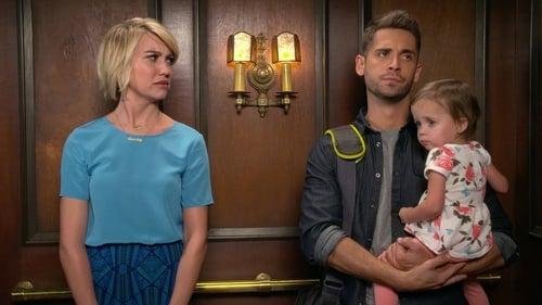 Assistir Baby Daddy S05E08 – 5×08 – Dublado