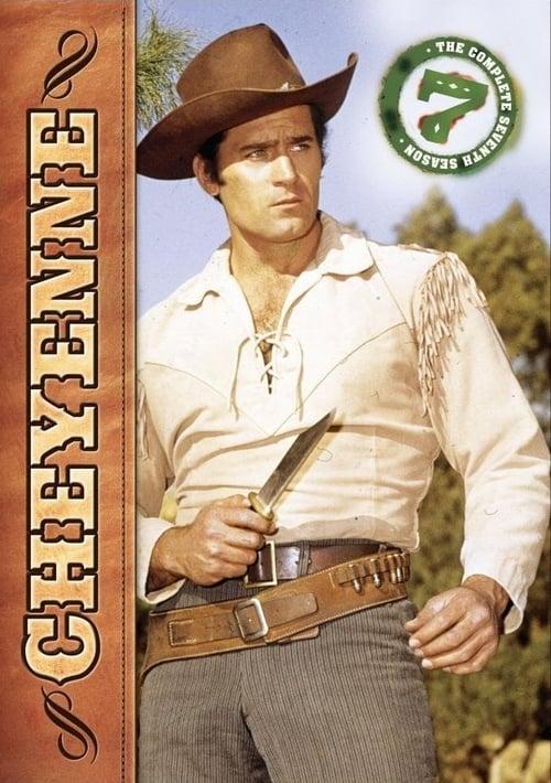 Cheyenne: Season 7