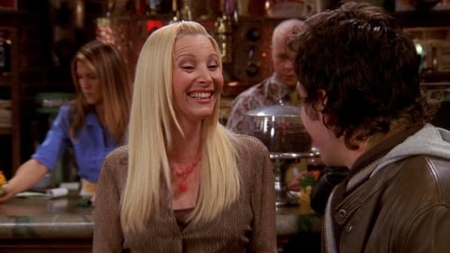friends - Season 10 - Episode 14: The One with Princess Consuela