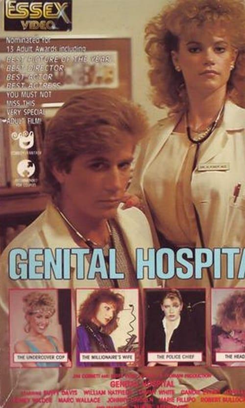 فيلم Genital Hospital في نوعية جيدة