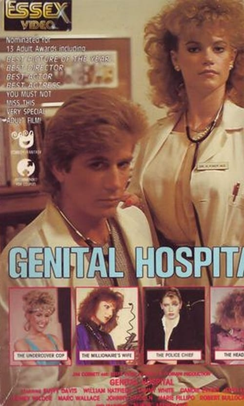 Genital Hospital 日本語字幕付きでダウンロード
