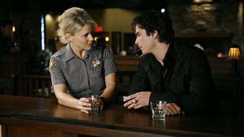 The Vampire Diaries - Season 1 - Episode 15: A Few Good Men