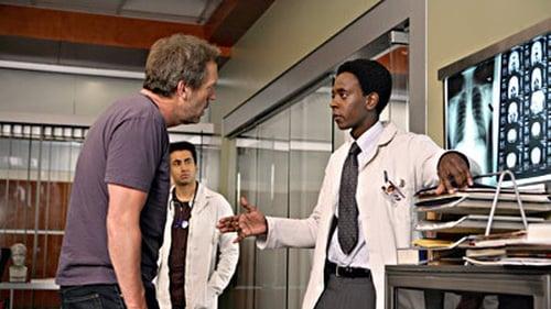 House - Season 4 - Episode 4: Guardian Angels