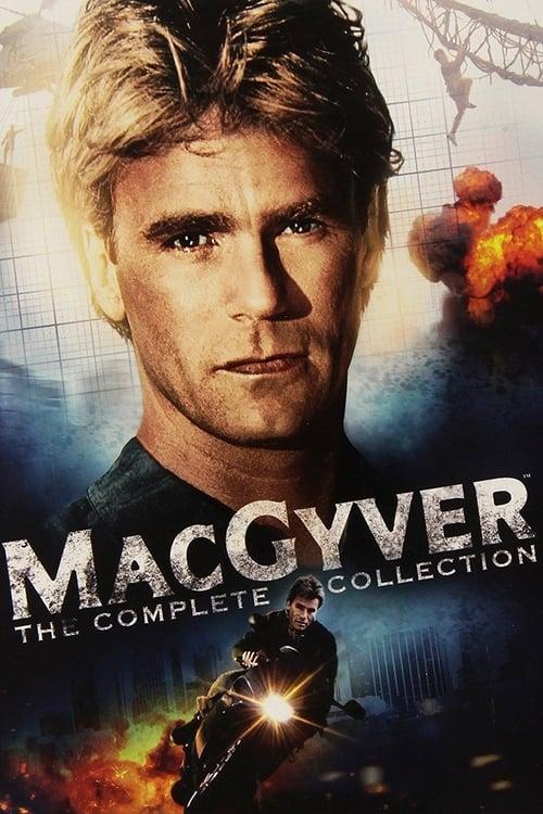 Subtitles MacGyver (1985) in English Free Download | 720p BrRip x264
