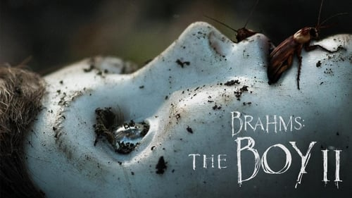 Brahms: The Boy II (2020) Movie Dual Audio [Hindi-Eng] 1080p 720p Torrent Download