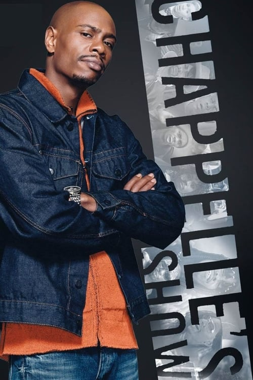 Chappelle's Show-Azwaad Movie Database