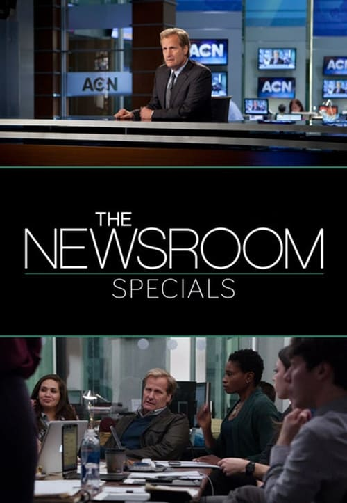 The Newsroom: Specials